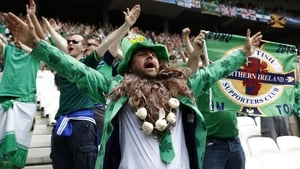 The leprechaun plague has spread from the south to the north