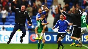 Michael O'Neill wants more glory