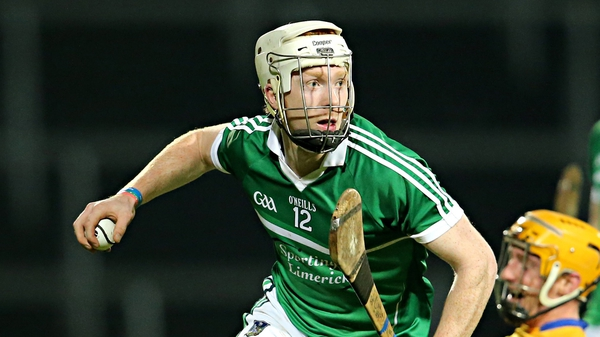 Cian Lynch had a summer to remember with Limerick