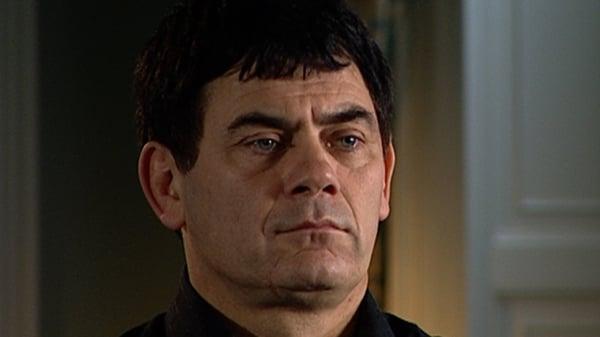 Gerard 'The Monk' Hutch (File photo)