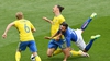 LIVE: Italy v Sweden