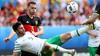 As it happened: Republic of Ireland 0-3 Belgium