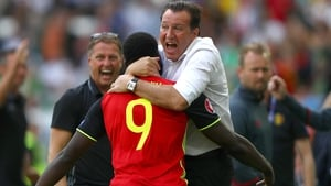 Marc Wilmots: 'We have got some great players and sometimes the criticism is just manipulation.'