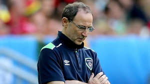 Martin O'Neill knew his side had to beat Italy to advance to the knockout stages