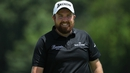Shane Lowry said he felt he would be putting his family's health at risk