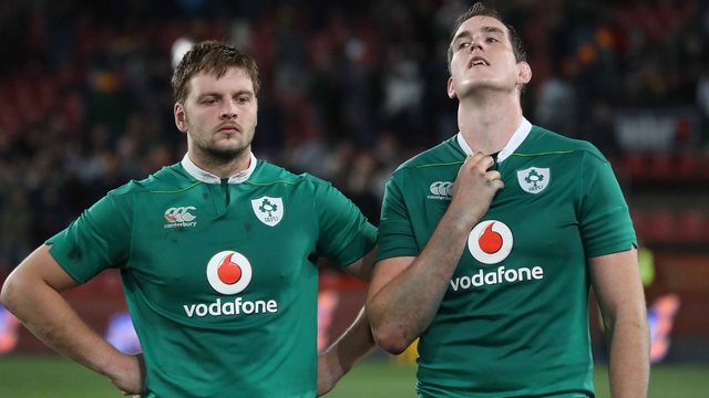 Toner expecting intense South African showdown