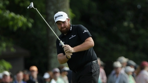 Shane Lowry missed the cut at last year's Open