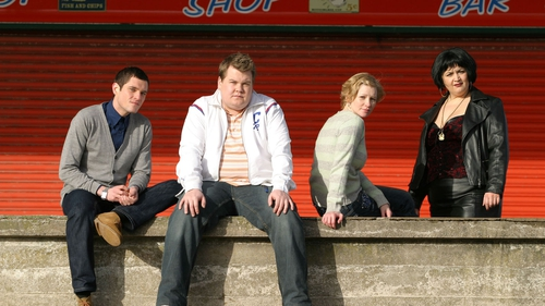 That's tidy! Gavin and Stacey return for one-off special