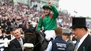 Weld resists St Leger urge for Harzand