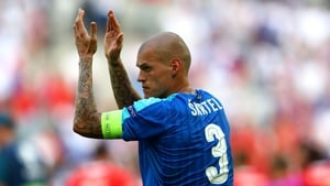 'There's no such thing as friends' as Skrtel prepares to face Reds team-mates