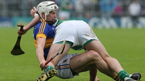 Brendan Maher: 'We showed good character, good resilience and we stuck to our gameplan.'