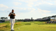 Shane Lowry wants to rediscover the form that saw him lead the US Open going into the final round