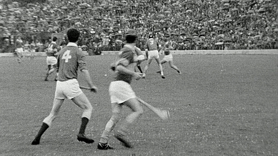 Tipperary v Limerick 1971 Munster Hurling Final