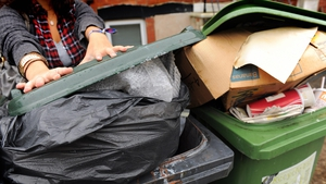 The new national standard list of household items aims to eliminate confusion over what household items can and cannot be put into a recycle bin