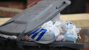 People will be allowed to use waste collection services, bring their waste to centres or share bins, but they must have proof