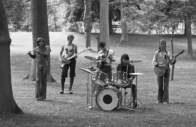 Horslips (1976)