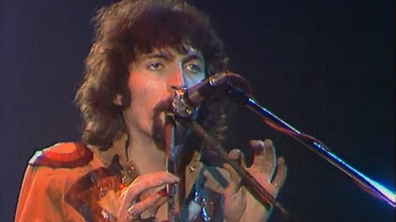 Horslips (1976) Live At The National Stadium