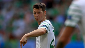 Ireland need a win, not to mention a better performance, against Italy to secure third place in the group