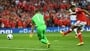 Wales thrash Russia to claim top spot in Group B