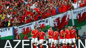 Wales proved just how good they can be at Euro 2016