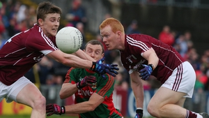 Mayo were outfought and outplayed by Galway last weekend