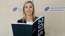 Data Protection Commissioner Helen Dixon initiated the case last month