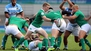 Day at Alton Towers had Irish U-20s primed