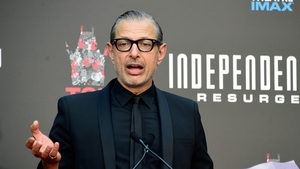 Jeff Goldblum will return to the land of the dinosaurs