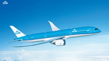 In October, KLM will be back in Ireland. Pic: Courtesy of KLM