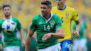 Jon Walters looks likely to miss Ireland's final group game