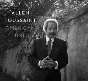 Allen Toussaint - modest assurance informs these final studio performances from Toussaint.