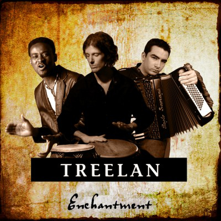 Treelan, live in session