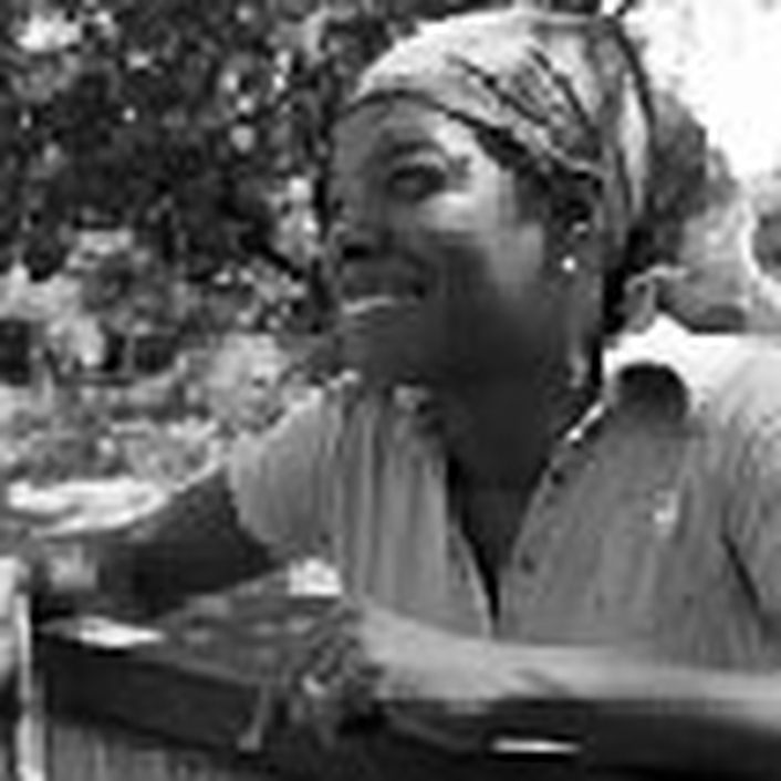 Maya Angelou documentary at the Hay Festival