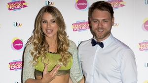 Vogue Williams opens up on first date with Brian McFadden