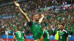 Gareth McAuley is relaxed about his club future
