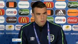"""Seamus Coleman - """"There is a big result left in us"""""""