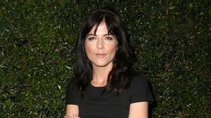 "Selma Blair: ""I made a big mistake yesterday"""