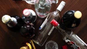 Alcohol abuse was responsible for three deaths every day in 2013