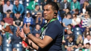 Pat Lam led Connacht to their first Pro12 title last year