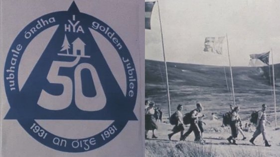 50 Years of An Oige (1981)