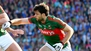 Mayo rocked by injuries to Cafferkey and Gibbons