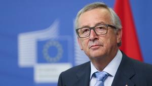 Jean-Claude Juncker wants a speedy UK separation process from