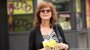 Susan Sarandon stars as a New York widow