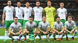 The 11 men Martin O'Neill entrusted to win...