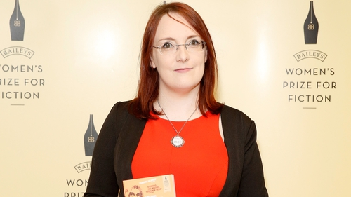 Lisa McInerney wins Desmond Elliot prize for debut novel