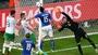 LIVE: Republic of Ireland v Italy