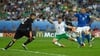 As it happened: Republic of Ireland 1-0 Italy