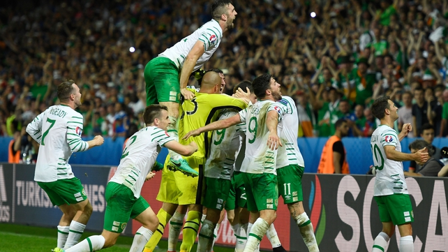 Preview: Ireland hoping to upset the odds