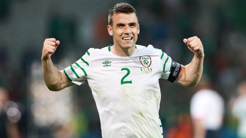 Seamus Coleman has been a big miss for club and country