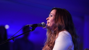 "Alanis Morissette - ""I was already quite an isolated person, and it got worse."""